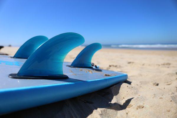 Surfhouses et Lodges