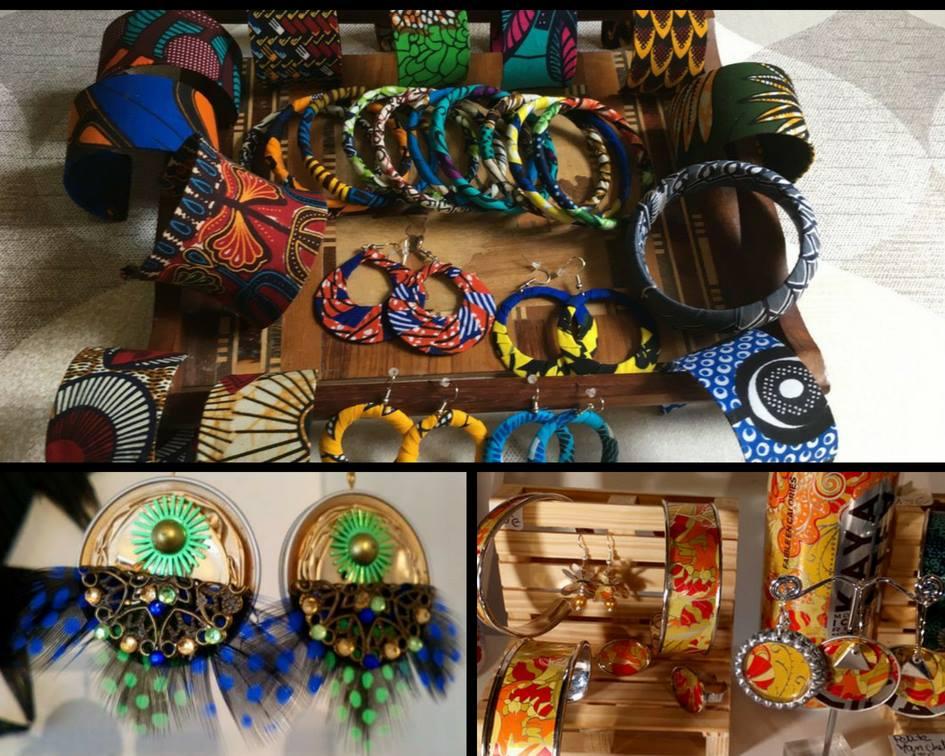 Marché des créateurs à Labenne-Océan les vendredis soirs de l'été