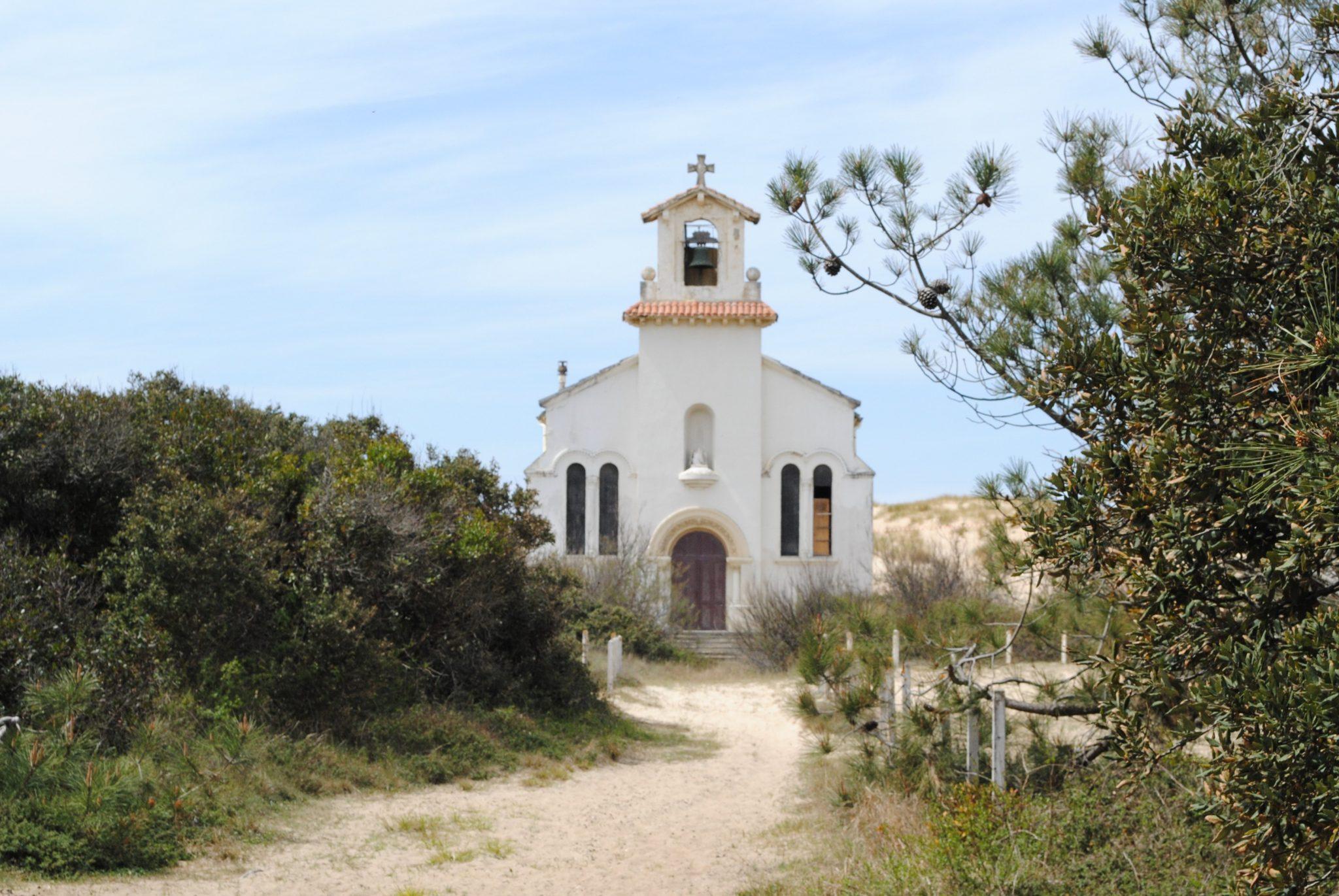 Chapelle Sainte Thérèse de Labenne