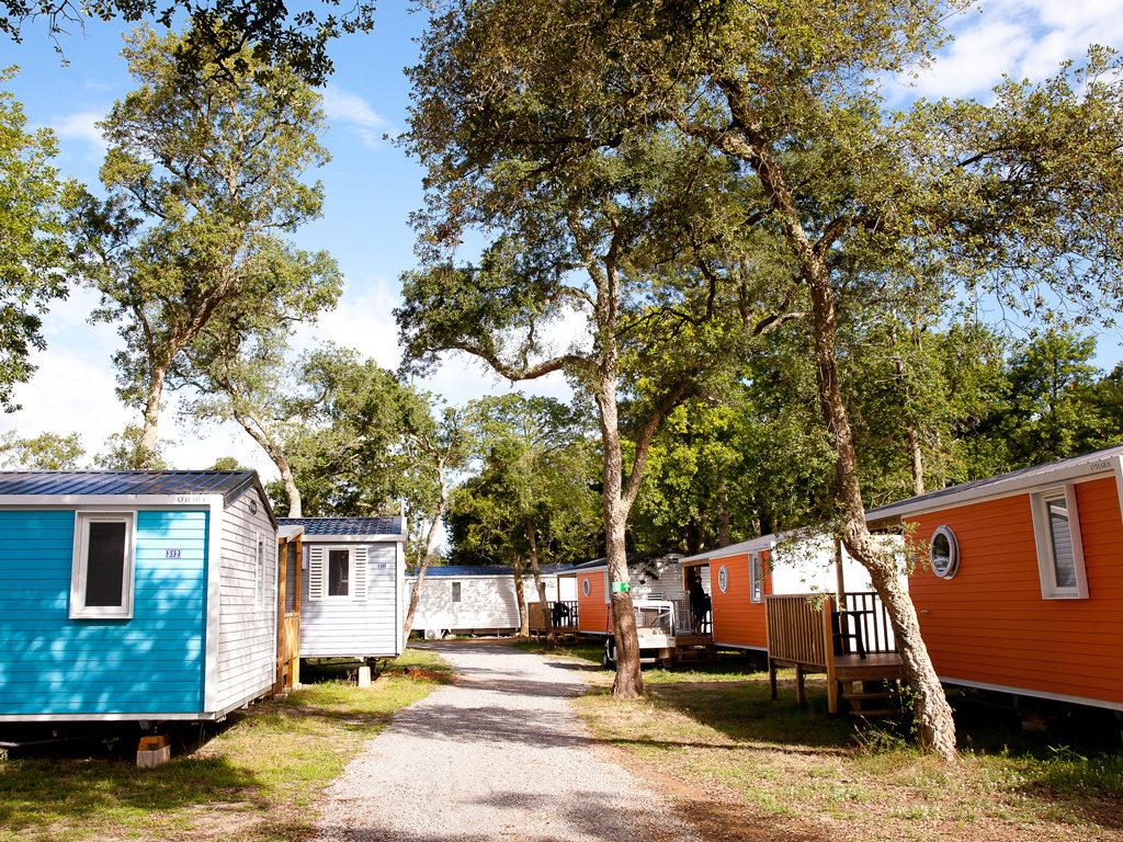 camping boudigau_labenne_landes atlantique sud-hebergements