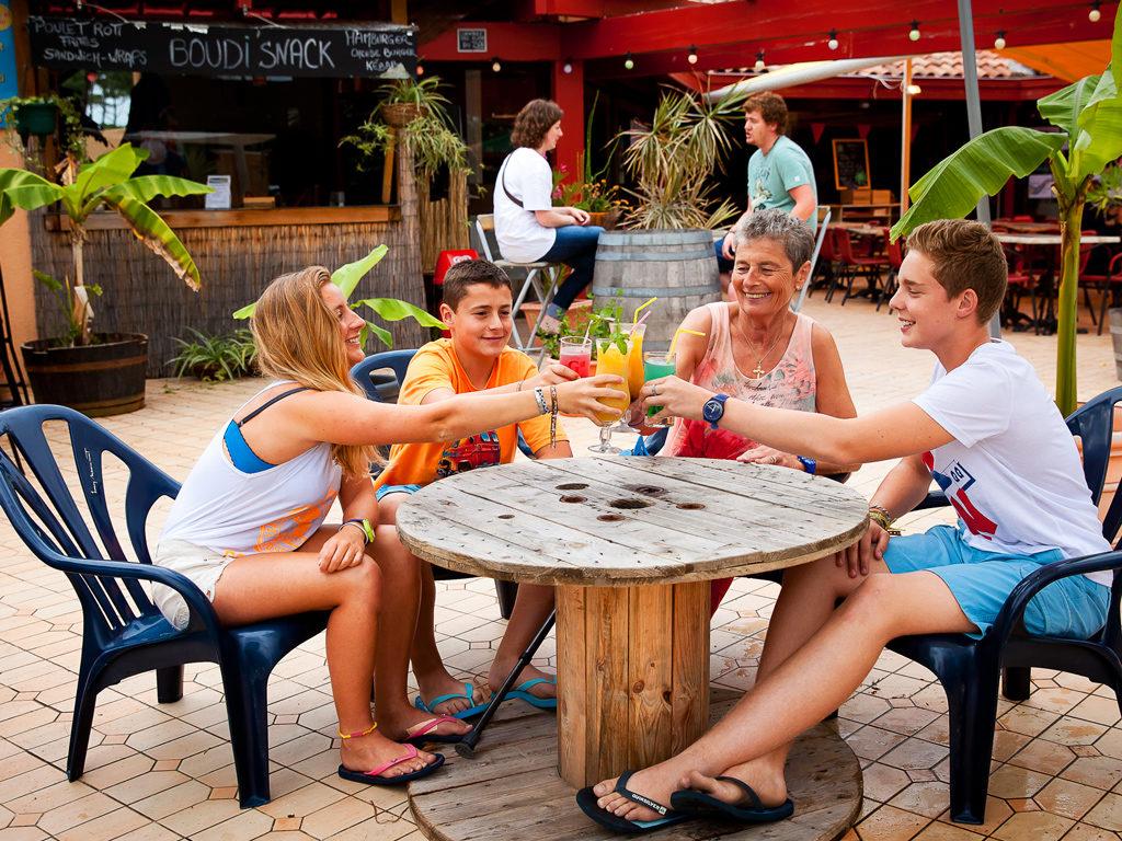 camping boudigau_labenne_landes atlantique sud-bar-restaurant