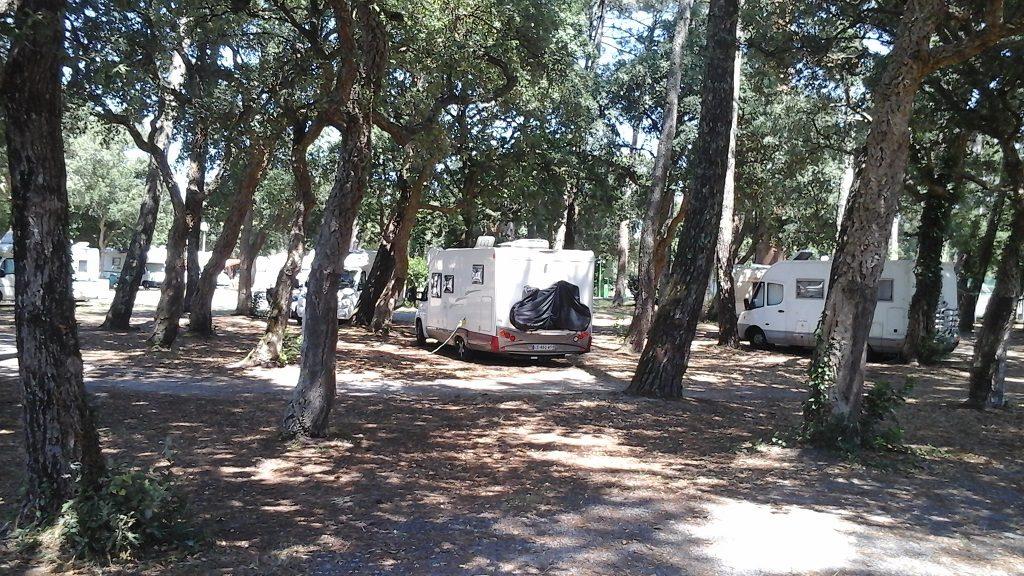 Aire Camping Car Park2_LABENNE_OTILAS