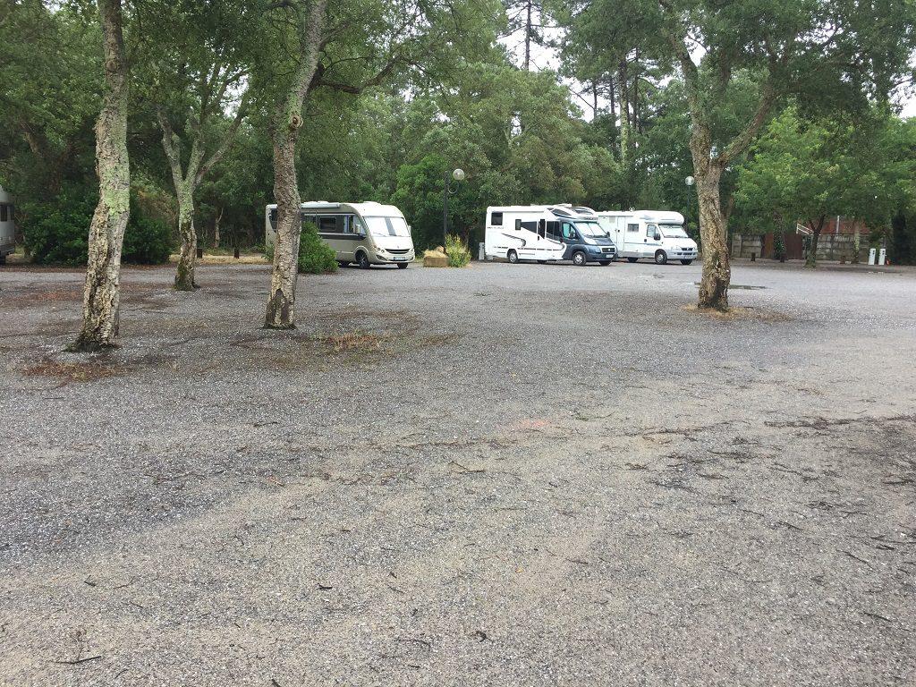 Aire Camping Car Park3_LABENNE_OTILAS