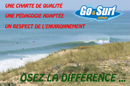 Go and surf-dune