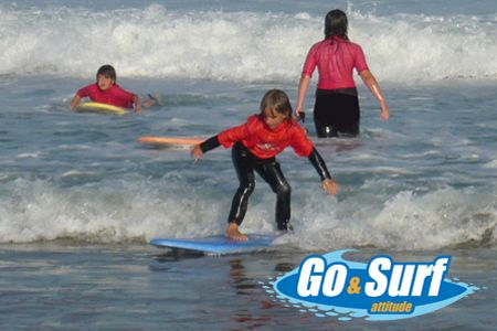 Initiation Surf Go & Surf