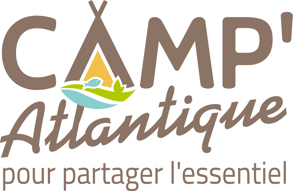 Logo Camp Atlantique