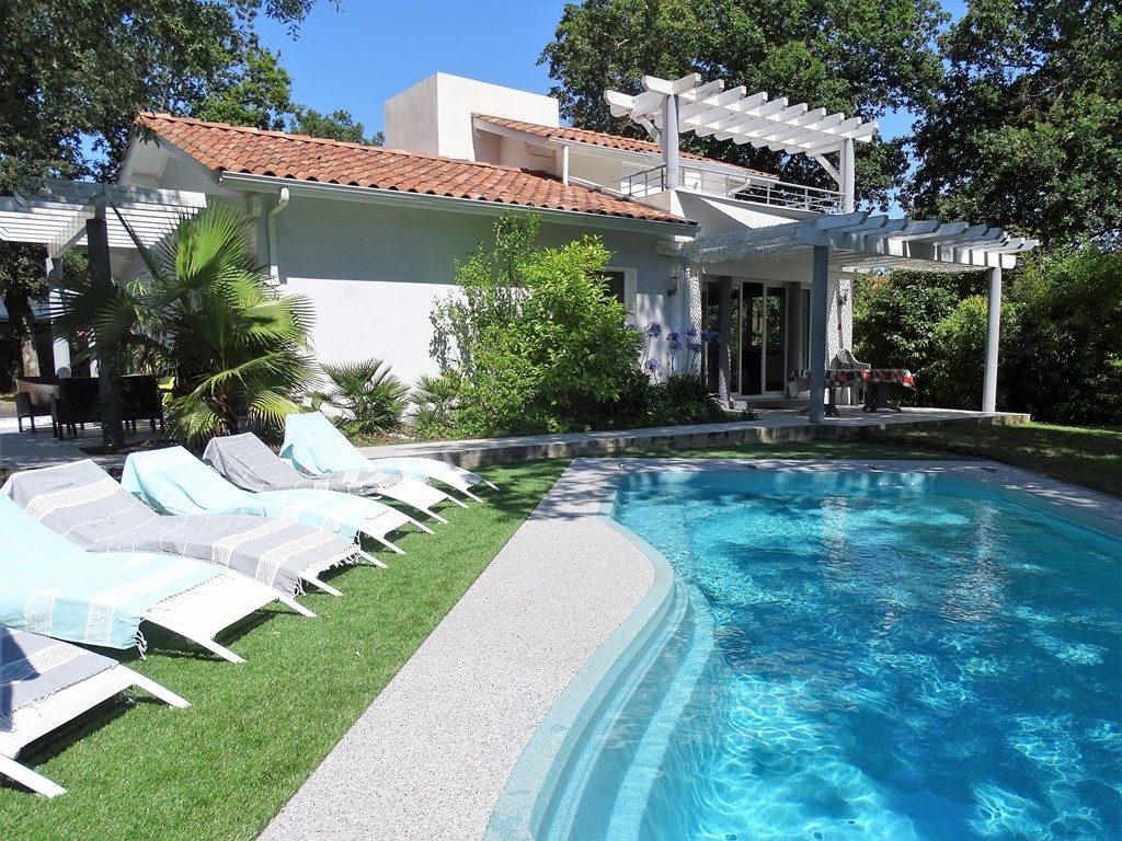 Villa-ma petite folie-Montaufray1_Labenne_Landes Atlantique Sud