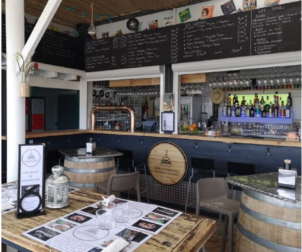 Restaurant Casa-Labenne-Landes Atlantique Sud