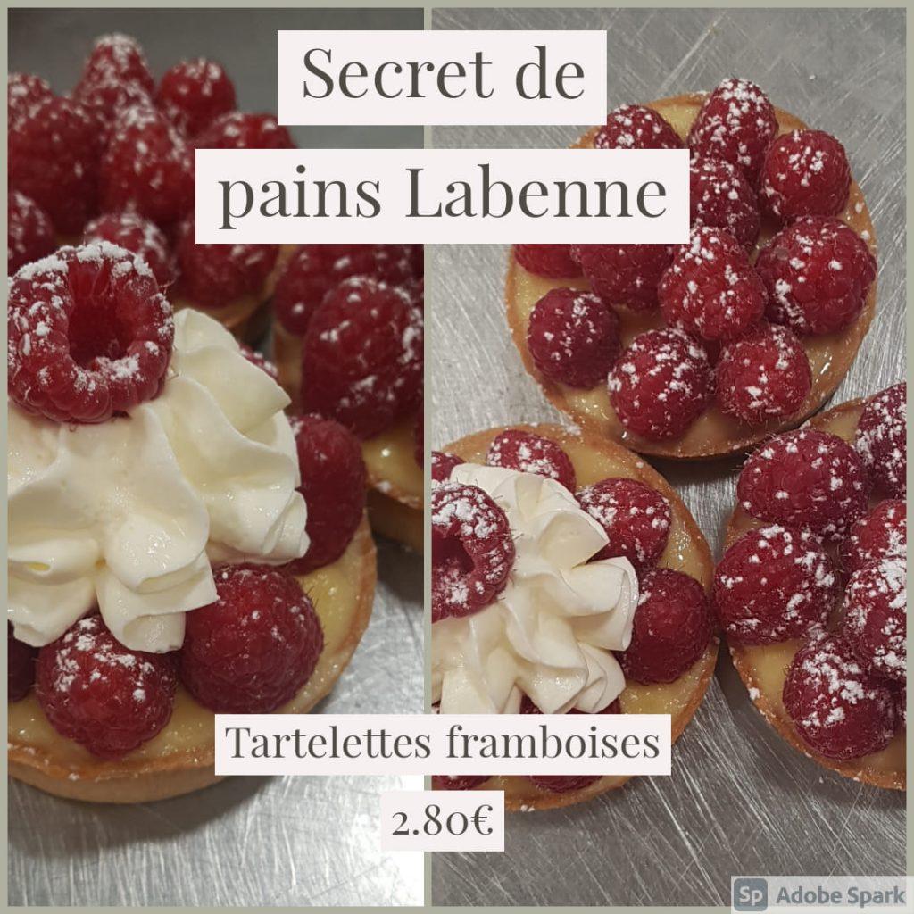 Boulangerie Secrets de pains-Labenne-OTILAS