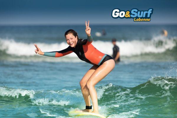 Go And Surf Attitude